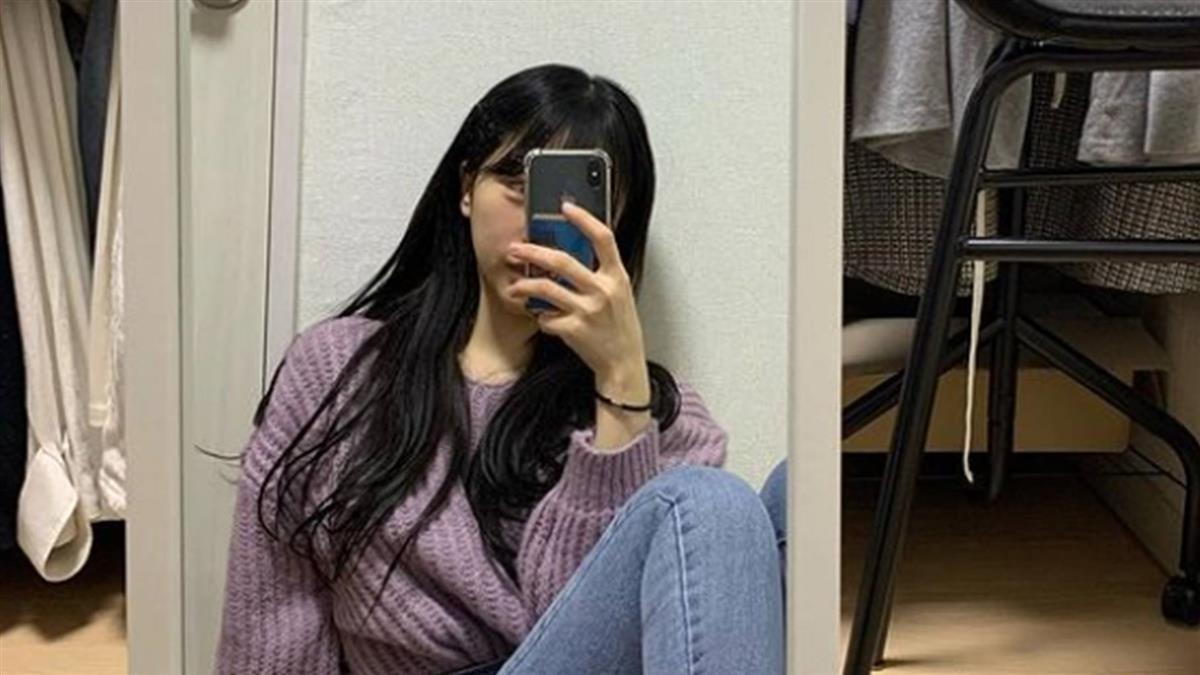 42萬網紅自爆約會被侵犯 IG刪光男友合照:真的想死