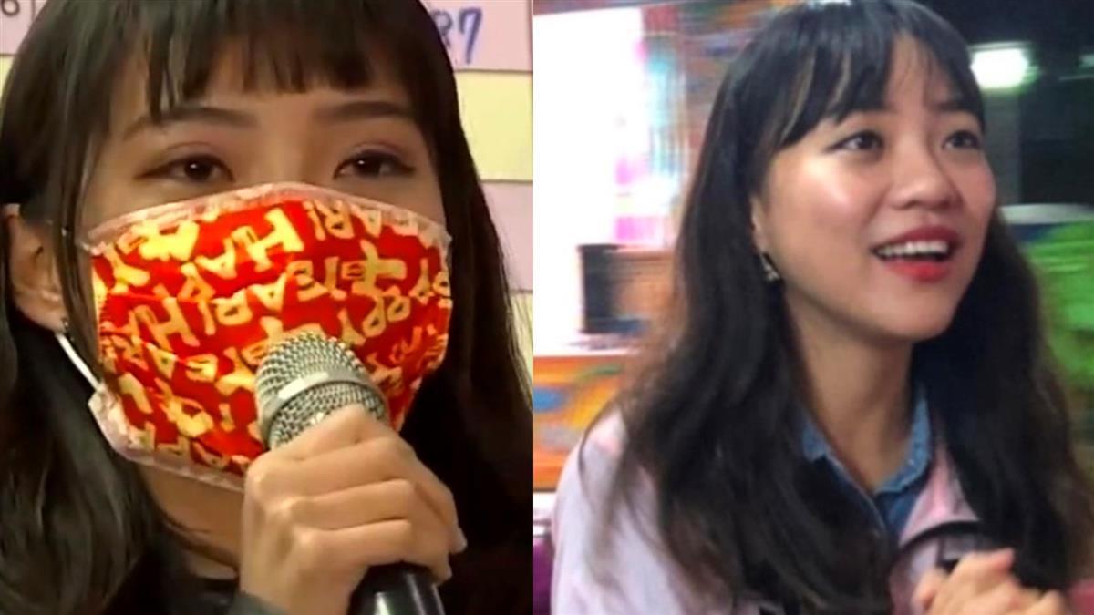罷捷案關鍵數字見「拔蔡行動」她驚嚇:民進黨要小心了