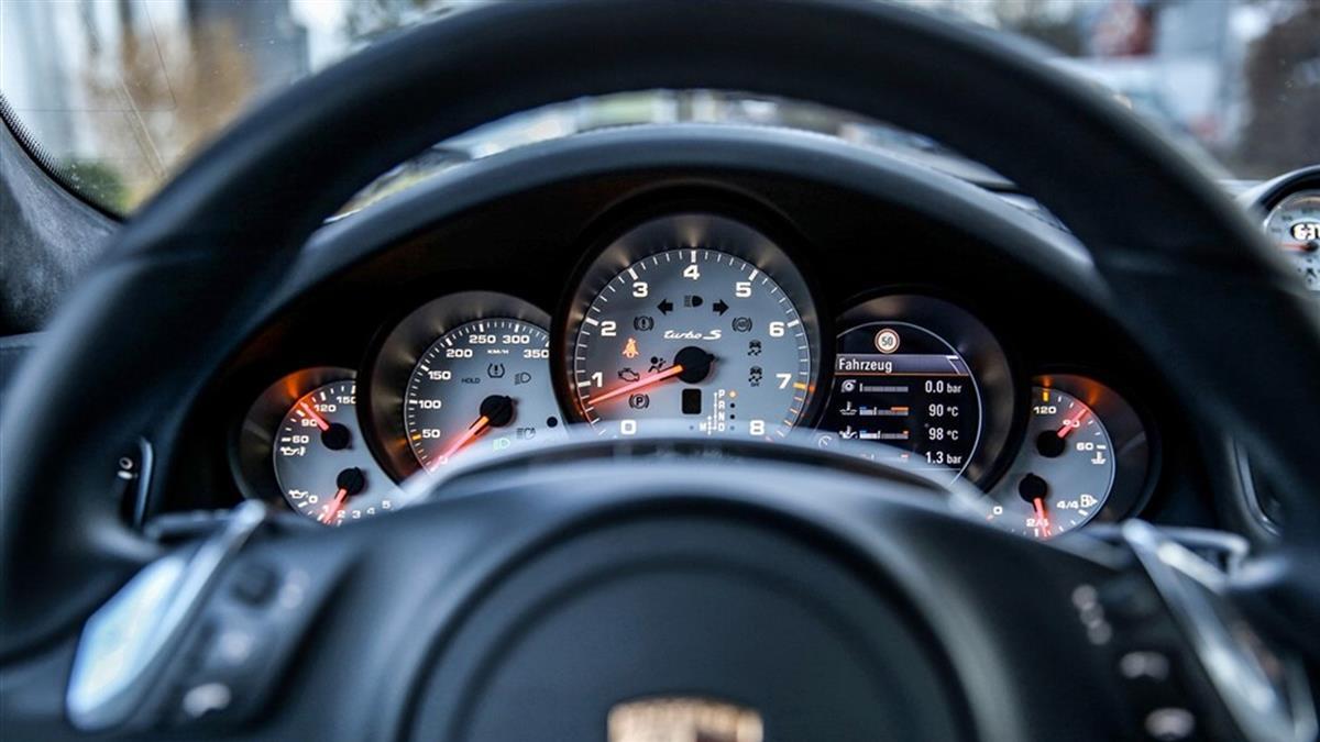 保時捷全面走向電動化 燃油車將僅剩911跑車