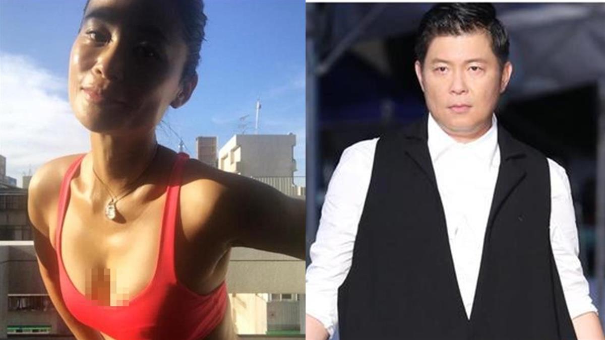 曾國城再爆性騷 女導演淚控「用腿蹭我」:20年噁心感都沒消