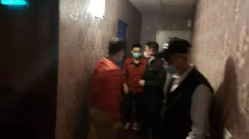 台南2男爽揪女按摩師激戰 完事後見警上門臉綠慘了