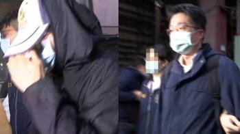 快訊/勞金弊案偵查終結!游迺文遭求處重刑 12人被起訴