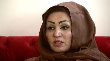 「塔利班刺殺我——因為我是個女人」
