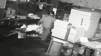 獨/批發行年糕、蘿蔔糕遭竊 警逮人竟是「攤商」