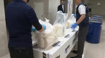 攻破「喵喵」最大製毒廠 扣200公斤原料、可製5億毒咖啡包
