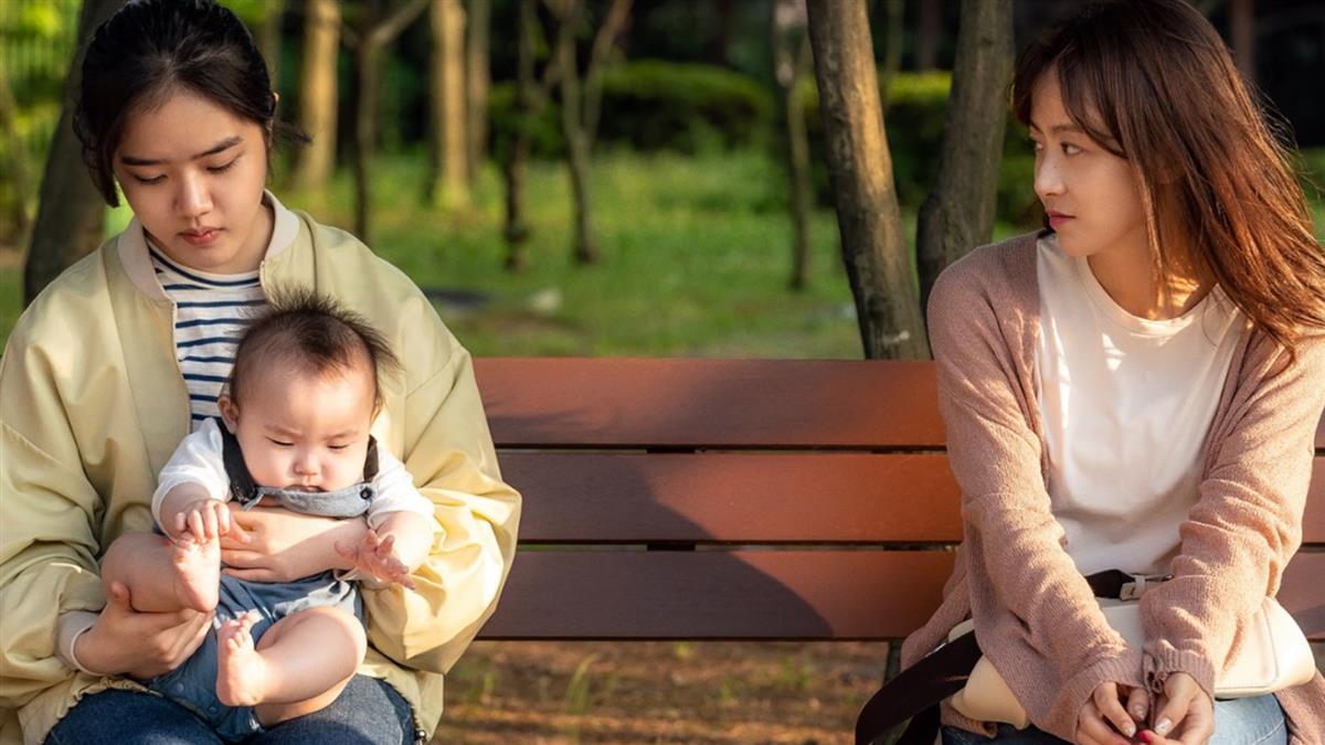 療癒鉅作《孩子別哭》感動上映 3大演員共演超精彩