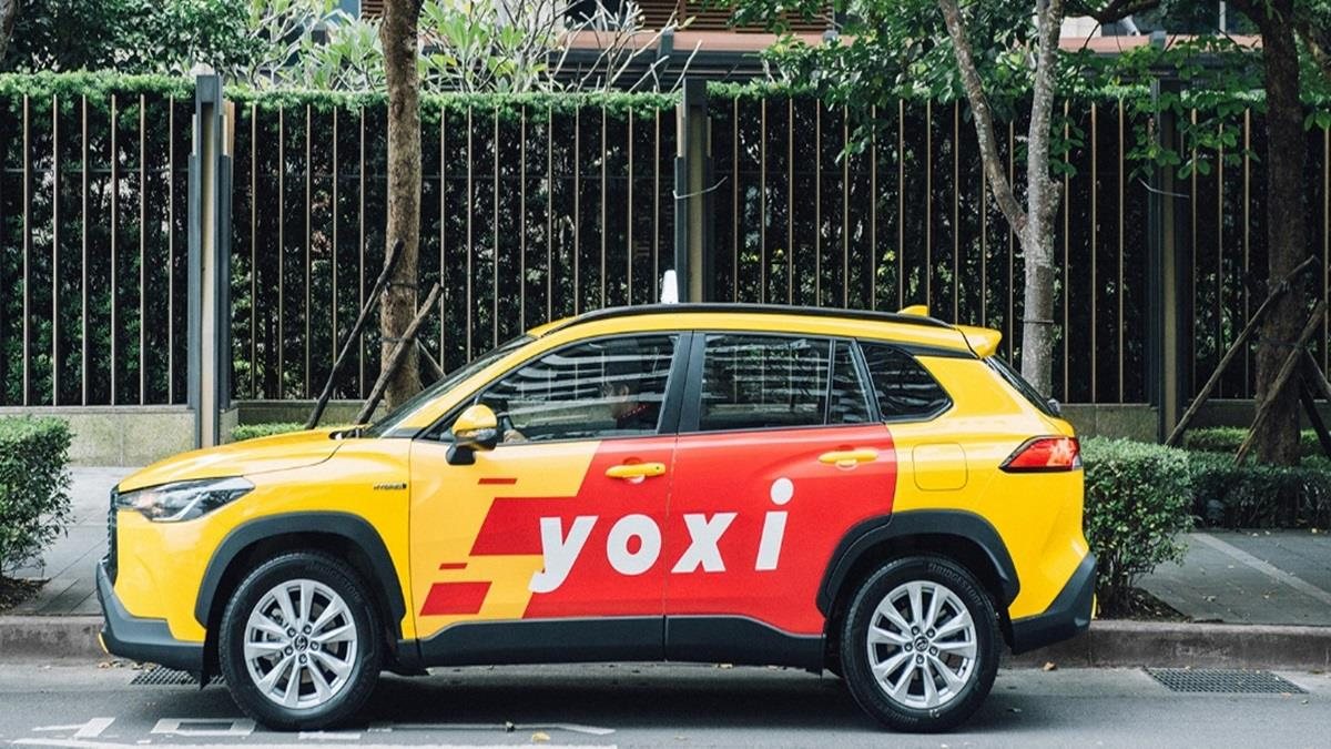 yoxi照顧司機 率先同業宣布免收全額信用卡手續費