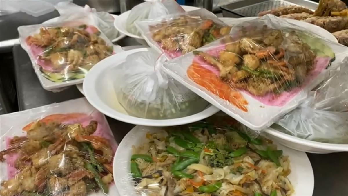 春節將近國旅大熱門 台東餐廳加緊備料等賺一波