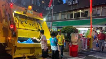 歲末大掃除看過來 北北基春節收運垃圾懶人包