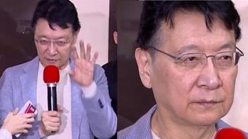 趙少康想選總統 國民黨議員:先做點事證明實力