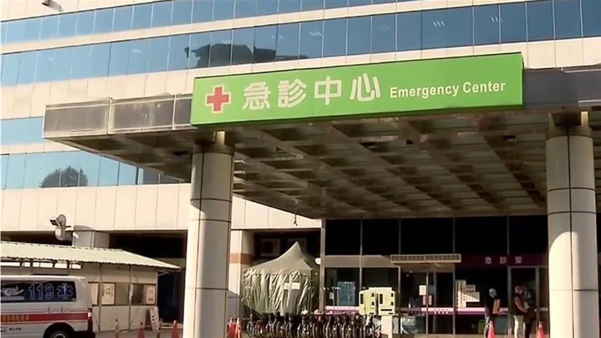 北北桃醫院明起解禁 開放探病「同時段限2人」
