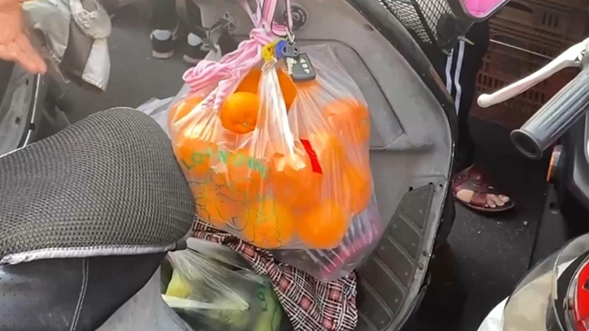 母受辱控買水果被當賊 店家:講話較大聲有道歉