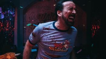 尼可拉斯凱吉魔性新作《弒樂園》 遭機械人偶瘋狂追殺
