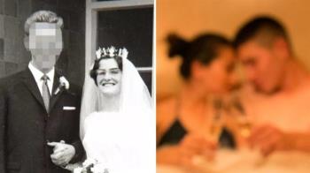 人妻求新鮮玩換夫 快樂一夜換40年悲劇