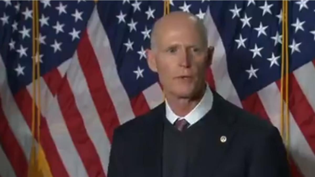 美議員提法案暫緩金援世衛 要求接納台灣成會員國