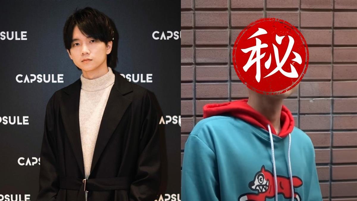 「黃氏兄弟」哲哲爆健康出問題 突剃光頭髮動手術