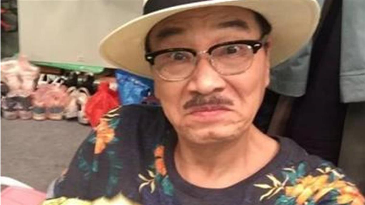 68歲吳孟達驚傳心臟病發 戲拍一半痛苦捂胸畫面曝