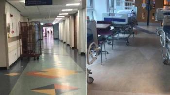 女PO空病房照嗆「疫情是場騙局」 慘遭下令:不准進醫院