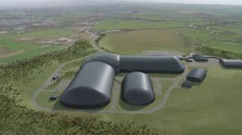氣候變化:英國煤礦史和新開煤礦的爭議