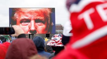川普彈劾案進展:你需要了解的五個關鍵問題