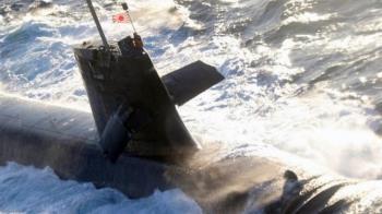 日本蒼龍撞香港貨船:從潛艇撞船事故看印太暗流洶湧的水下角力