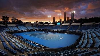 墨爾本突宣布封城 澳網比賽不開放球迷進場