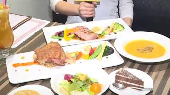 南科人氣高CP值美食 經典排餐PK霸氣海鮮