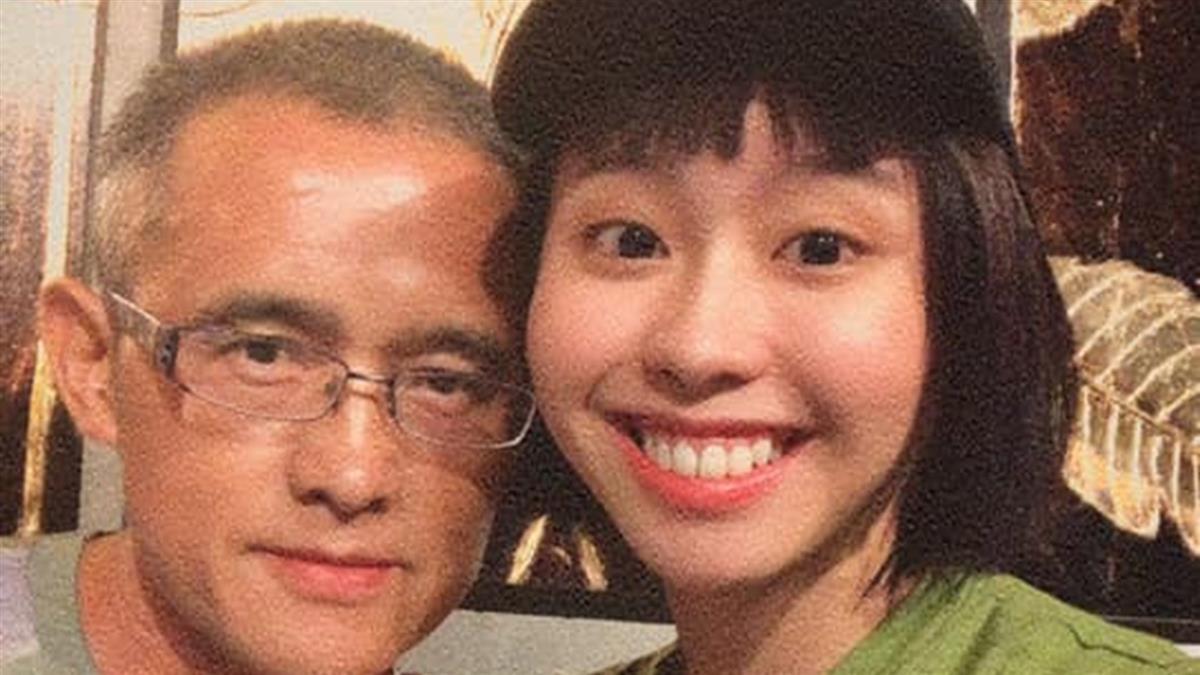 李芷婷爸爸年前頭撞地進ICU 痛喊:不能沒有你