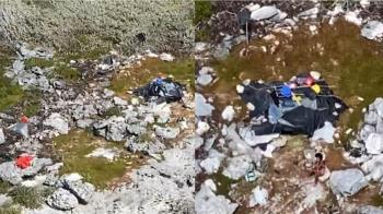 古巴版浩劫重生!2男1女受困荒島 靠椰子撐33天獲救
