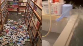 福島7.3強震是311餘震 日氣象廳:未來一周恐再震
