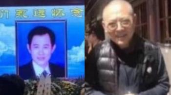 57歲李連杰靈堂照瘋傳!遭爆骨癌病逝…本人出聲了