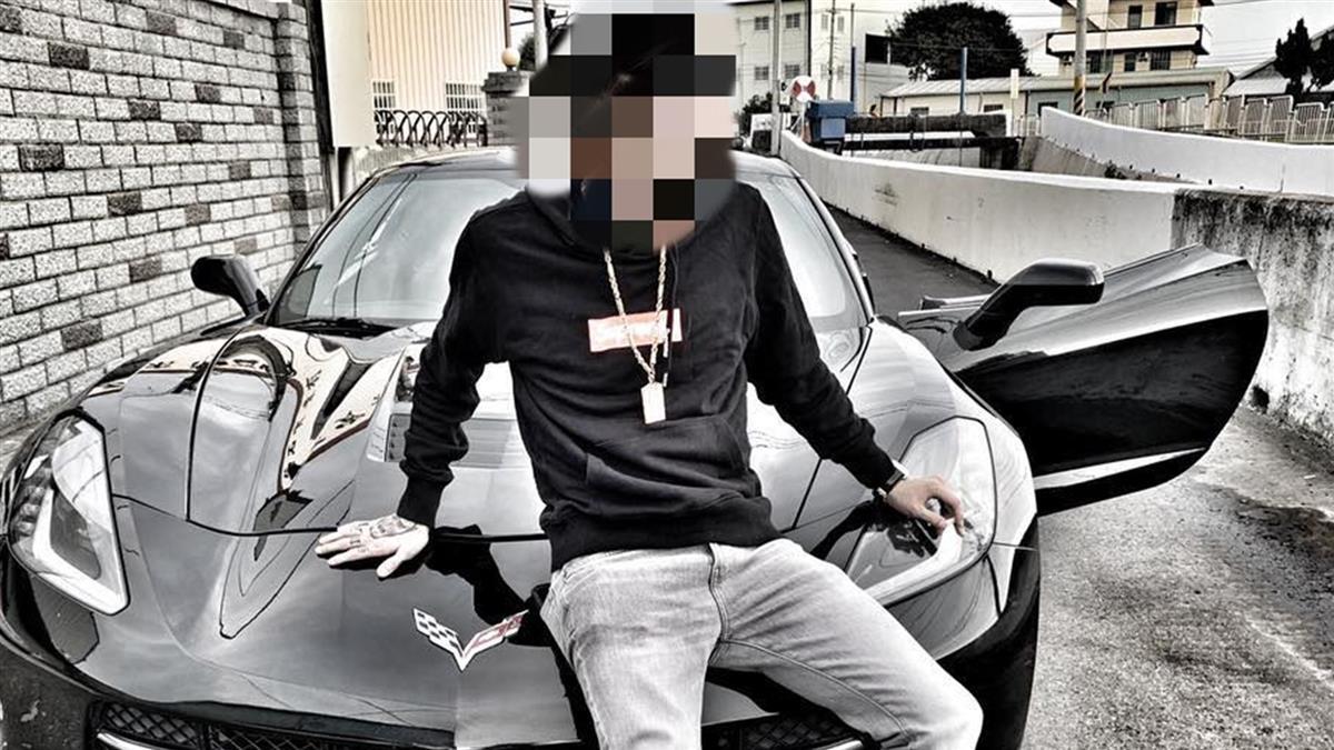 快訊/台南直播主超商被擄走!限制行動2天 家屬付60萬贖人