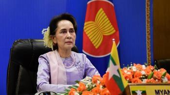 緬甸政變兩週後 當局第3度全國性斷網
