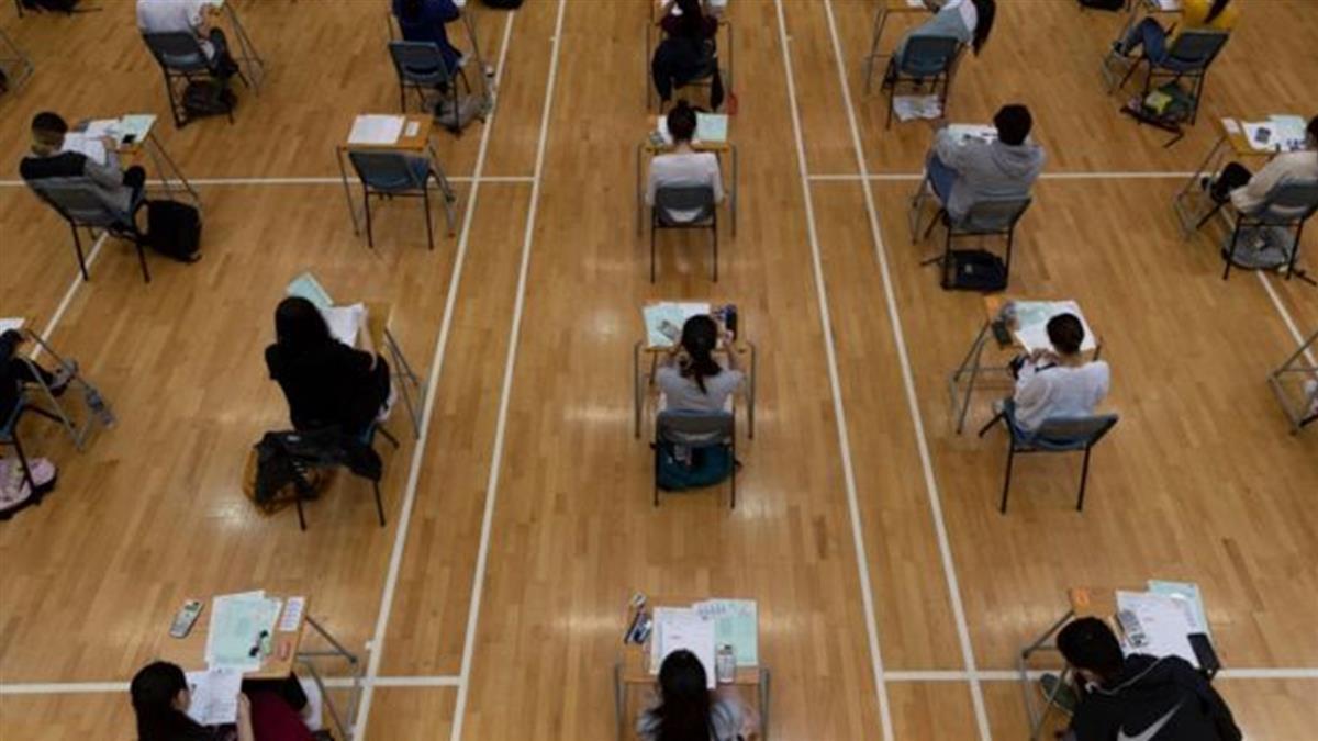 香港中小學課程計劃引入「國家安全」內容 再掀「洗腦」爭議