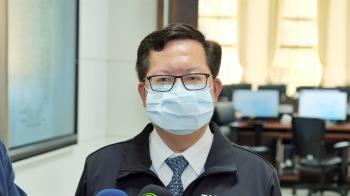 部桃園醫院視察 鄭文燦:完成年後營運準備