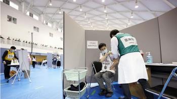 日本首度批准新冠疫苗 17日起醫護率先施打