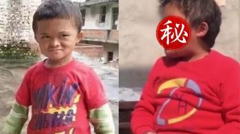 小馬雲被趕回農村!14歲邋遢發福近況曝...連「2+2」都答錯