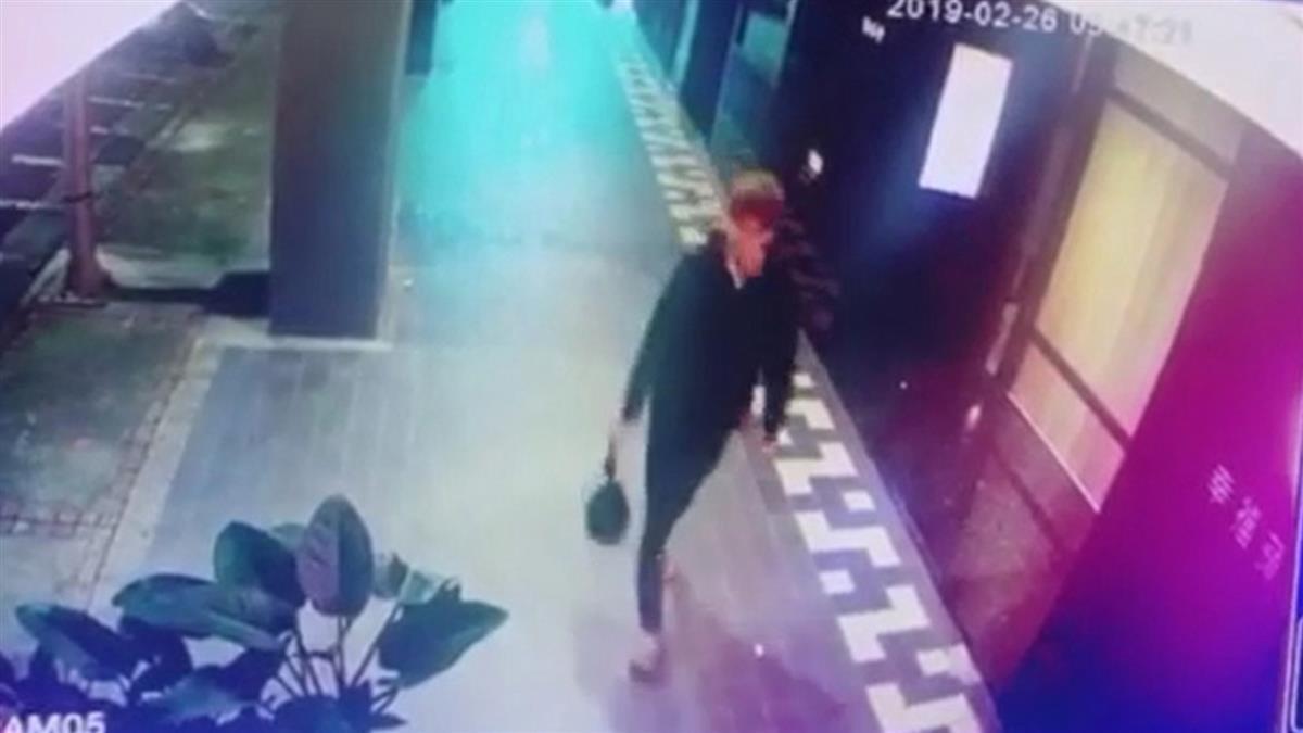 快訊/新加坡情侶棄嬰丟西門町 台北地檢署發布通緝