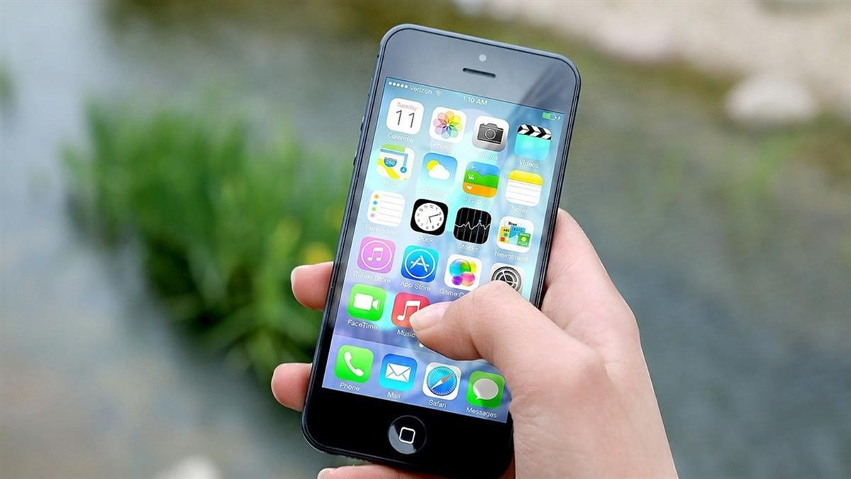 iPhone用了6代才發現!時鐘APP藏小巧思 網驚呆:是真的ㄟ