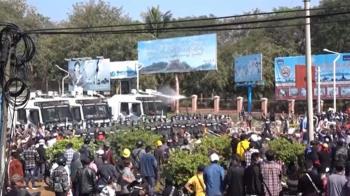 陸大使否認協助緬甸軍方:相關說法是無稽之談