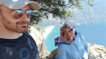 一屍兩命!尪帶懷孕妻浪漫自拍 下秒推她墜300m懸崖