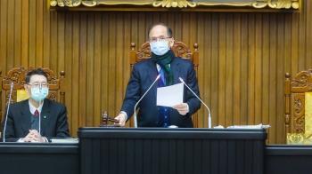 立院新會期啟動修憲列車 游錫堃:18歲公民權最具共識