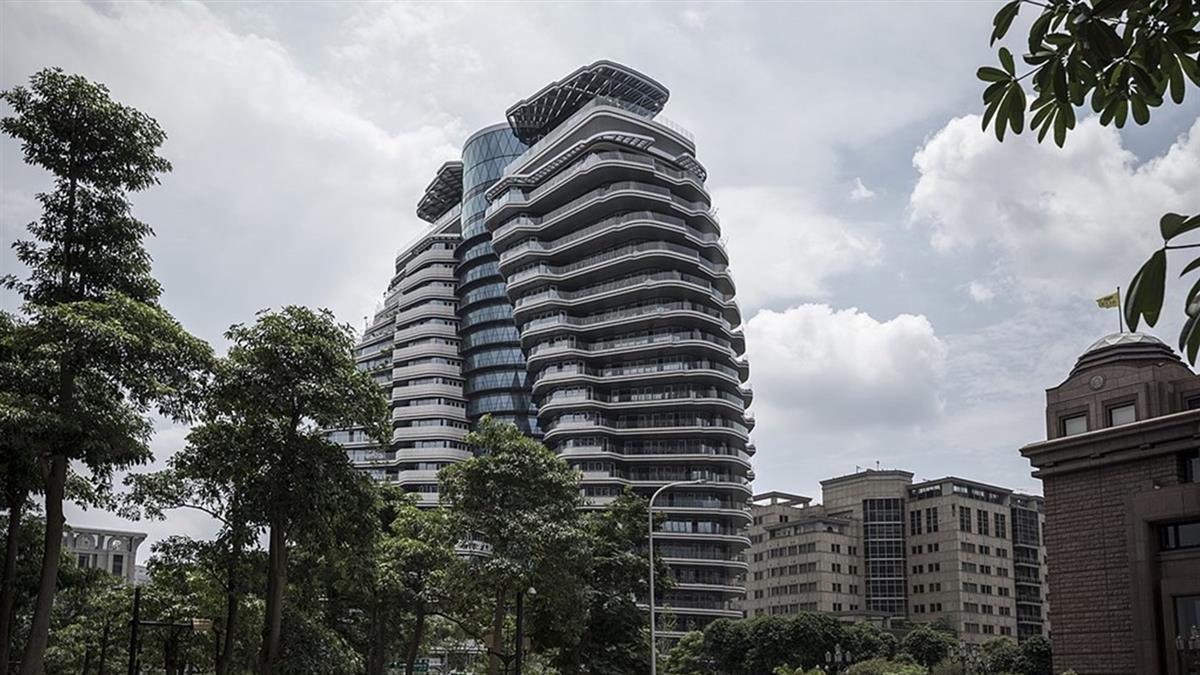 18億陶朱隱園傳封盤停售!土豪哥看完7樓格局 2原因不買了