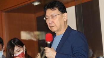 趙少康接國民黨中評委恐觸法 NCC:最高罰200萬