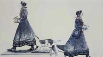 瑪麗·安寧Mary Anning:一個女性古生物學家為何被歷史遺忘?