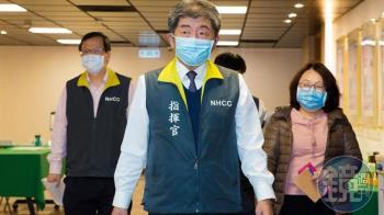 首批AZ疫苗最快下周抵台 華航桃機備戰將接手
