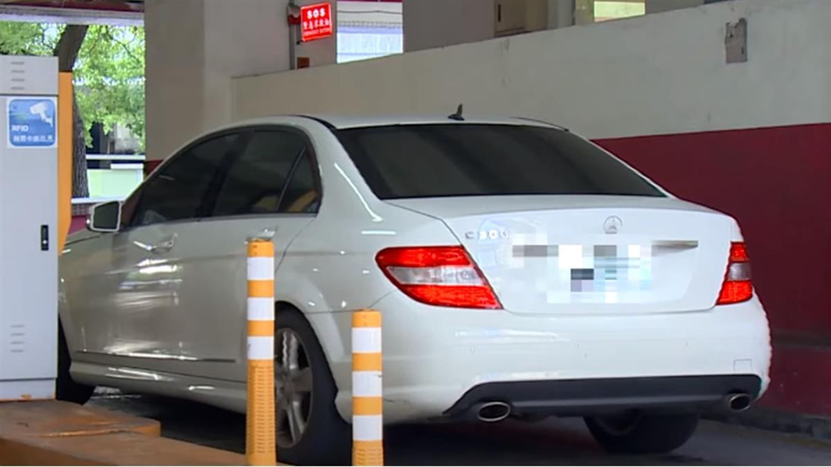 車辨系統應對「感應區」 偏離車道、車距太近無法辨識