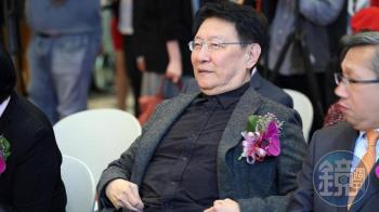 「趙少康接中評委」NCC擬重罰中廣 國民黨:違反政治中立