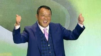曾志偉爆靠臉賺1.7億 甄子丹肖像值2500萬