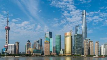 中國就地過年推升民眾看屋熱 成交量創新高